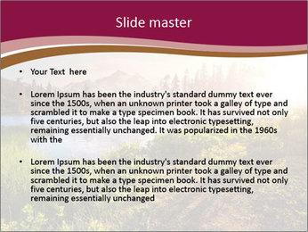 0000080510 PowerPoint Template - Slide 2