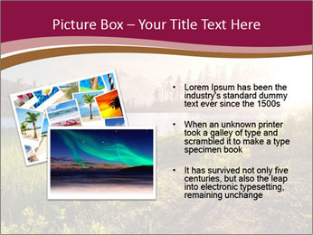 0000080510 PowerPoint Template - Slide 20