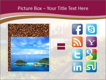0000080510 PowerPoint Template - Slide 21