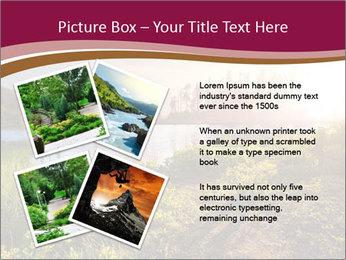 0000080510 PowerPoint Template - Slide 23