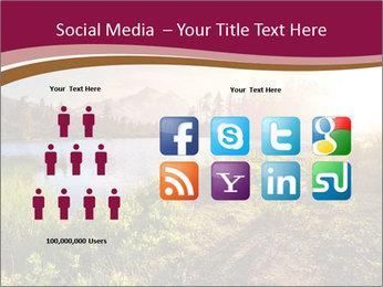 0000080510 PowerPoint Template - Slide 5