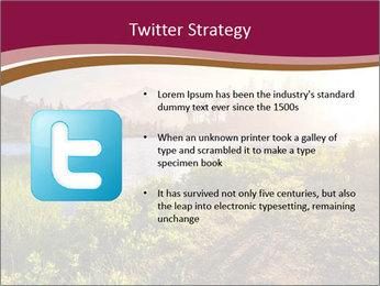 0000080510 PowerPoint Template - Slide 9