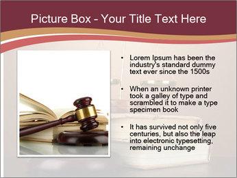 0000080511 PowerPoint Template - Slide 13