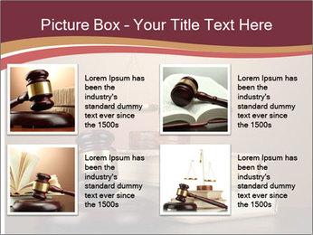 0000080511 PowerPoint Template - Slide 14