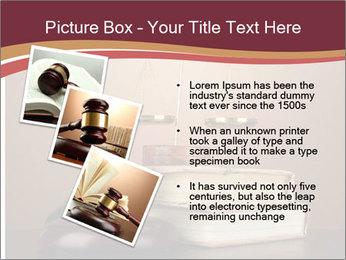 0000080511 PowerPoint Template - Slide 17
