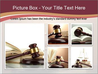 0000080511 PowerPoint Template - Slide 19
