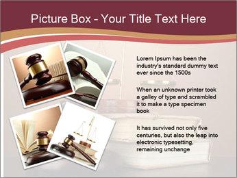 0000080511 PowerPoint Template - Slide 23