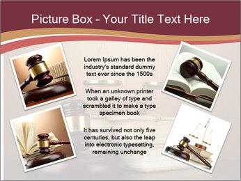 0000080511 PowerPoint Template - Slide 24