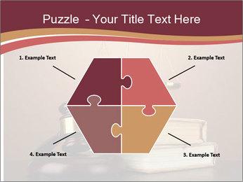 0000080511 PowerPoint Template - Slide 40