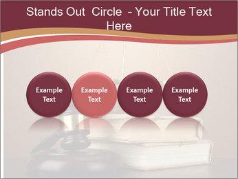 0000080511 PowerPoint Template - Slide 76