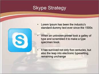 0000080511 PowerPoint Template - Slide 8