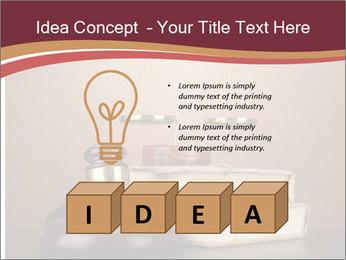 0000080511 PowerPoint Template - Slide 80