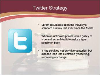 0000080511 PowerPoint Template - Slide 9
