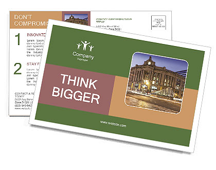 0000080512 Postcard Templates