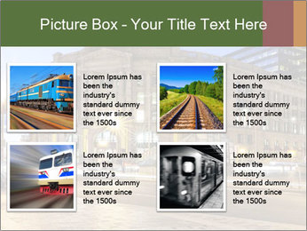 0000080512 PowerPoint Template - Slide 14