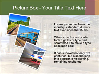 0000080512 PowerPoint Template - Slide 17