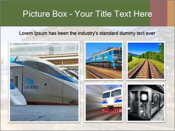 0000080512 PowerPoint Template - Slide 19