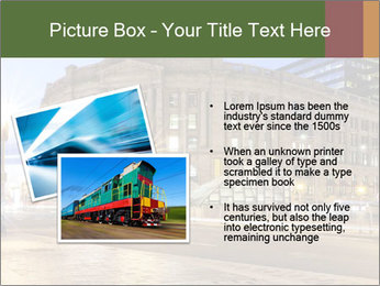 0000080512 PowerPoint Template - Slide 20