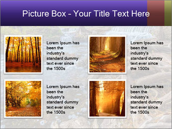 0000080513 PowerPoint Template - Slide 14