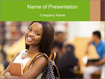 0000080514 PowerPoint Templates - Slide 1