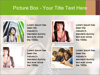 0000080514 PowerPoint Template - Slide 14