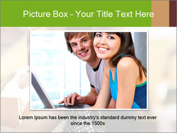 0000080514 PowerPoint Templates - Slide 15