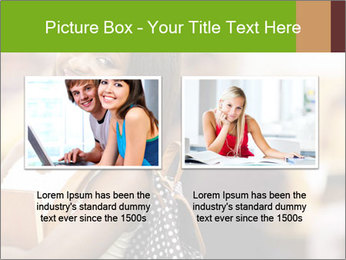 0000080514 PowerPoint Template - Slide 18