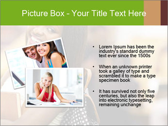 0000080514 PowerPoint Template - Slide 20