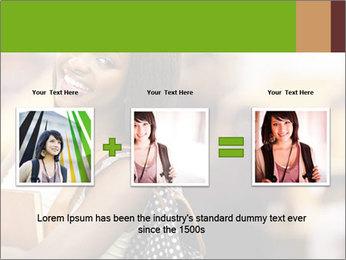 0000080514 PowerPoint Templates - Slide 22