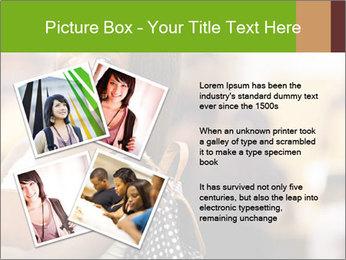 0000080514 PowerPoint Templates - Slide 23