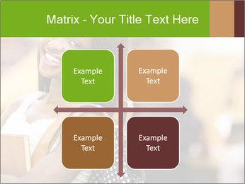 0000080514 PowerPoint Templates - Slide 37