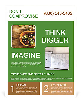 0000080515 Flyer Template