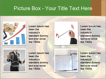 0000080515 PowerPoint Template - Slide 14