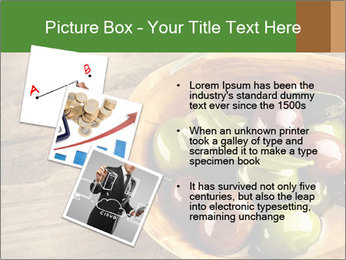 0000080515 PowerPoint Template - Slide 17