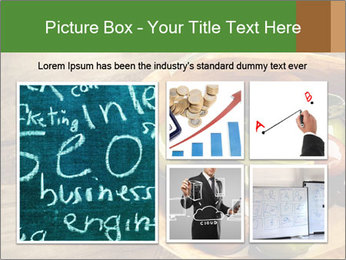 0000080515 PowerPoint Template - Slide 19