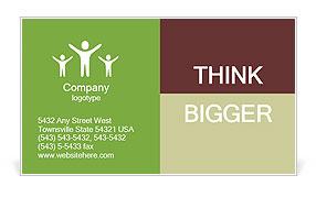 0000080516 Business Card Templates