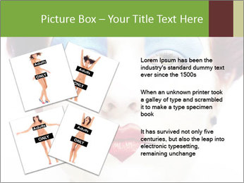 0000080516 PowerPoint Template - Slide 23