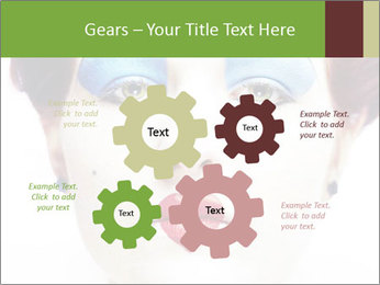 0000080516 PowerPoint Template - Slide 47