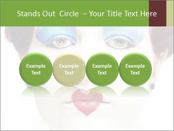 0000080516 PowerPoint Template - Slide 76