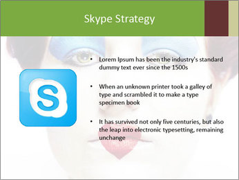 0000080516 PowerPoint Template - Slide 8