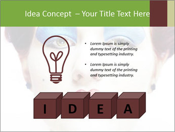 0000080516 PowerPoint Template - Slide 80