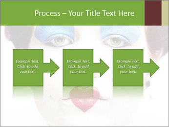 0000080516 PowerPoint Template - Slide 88