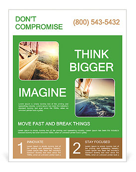 0000080517 Flyer Templates