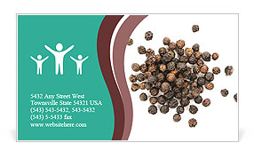 0000080520 Business Card Template