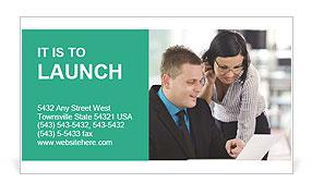 0000080522 Business Card Templates