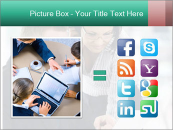 0000080522 PowerPoint Template - Slide 21