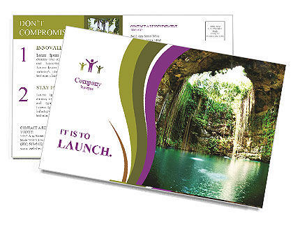 0000080523 Postcard Template