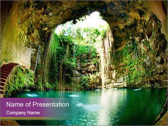 0000080523 PowerPoint Templates - Slide 1
