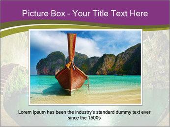 0000080523 PowerPoint Templates - Slide 15