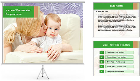 0000080527 PowerPoint Template